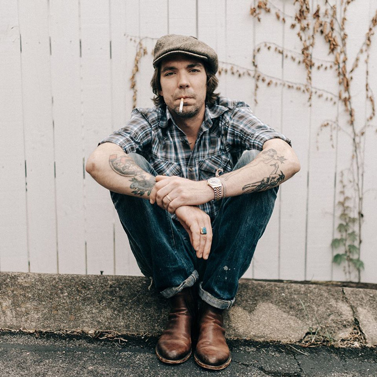 GoFundMe Launched to Help Justin Townes Earle's Struggling Family