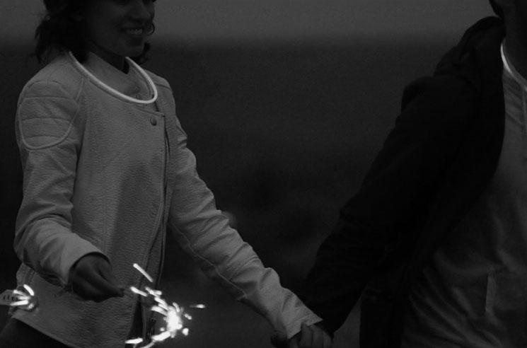 Justine Giles 'Sparks' (video)