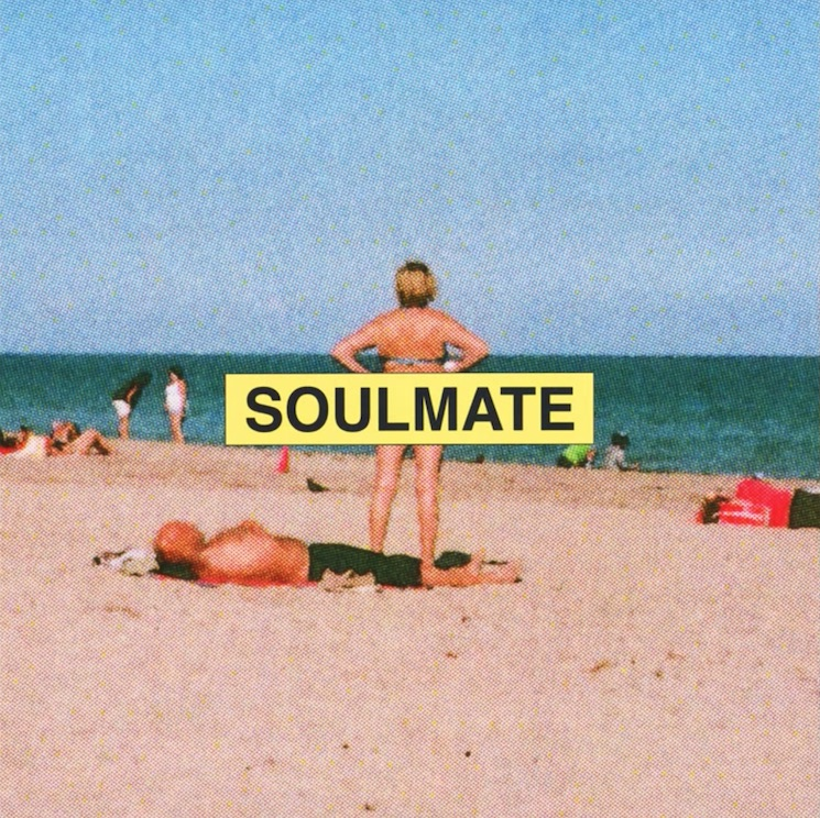 "Justin Timberlake Drops Surprise ""SoulMate"" Single"