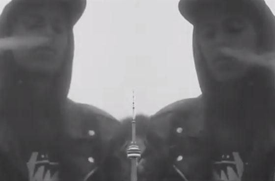 Just John 'Inner City Kids' (ft. the Loon) (video)