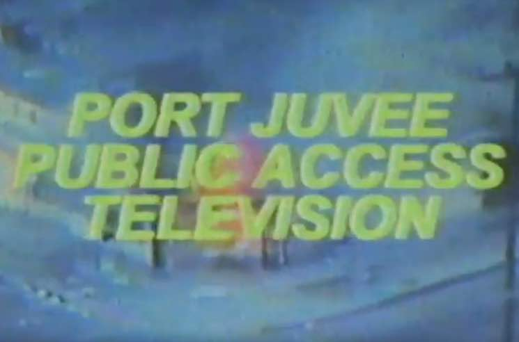 "Port Juvee ""CRIMEWAVE"" (video)"