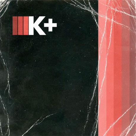 Kilo Kish 'K+' (mixtape)