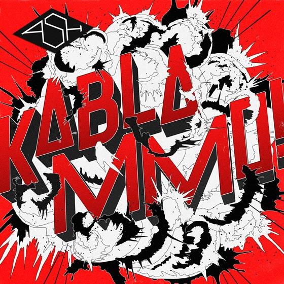 Ash Kablammo!