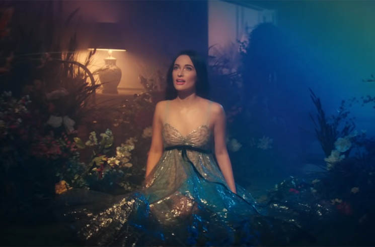 ​Kacey Musgraves Shares Hope in New Video for 'Rainbow'