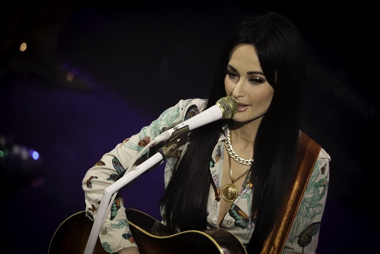 Kacey Musgraves' 'star-crossed' Will Not Be Eligible for Best Country Album at 2022 Grammys