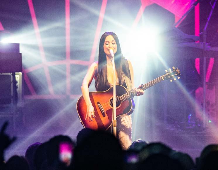 Kacey Musgraves / Natalie Prass Danforth Music Hall, Toronto ON, January 11