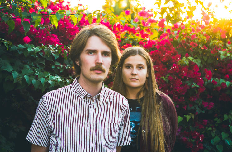 Kacy & Clayton Discuss Jeff Tweedy, Repping Canada and New Album, 'Carrying On'