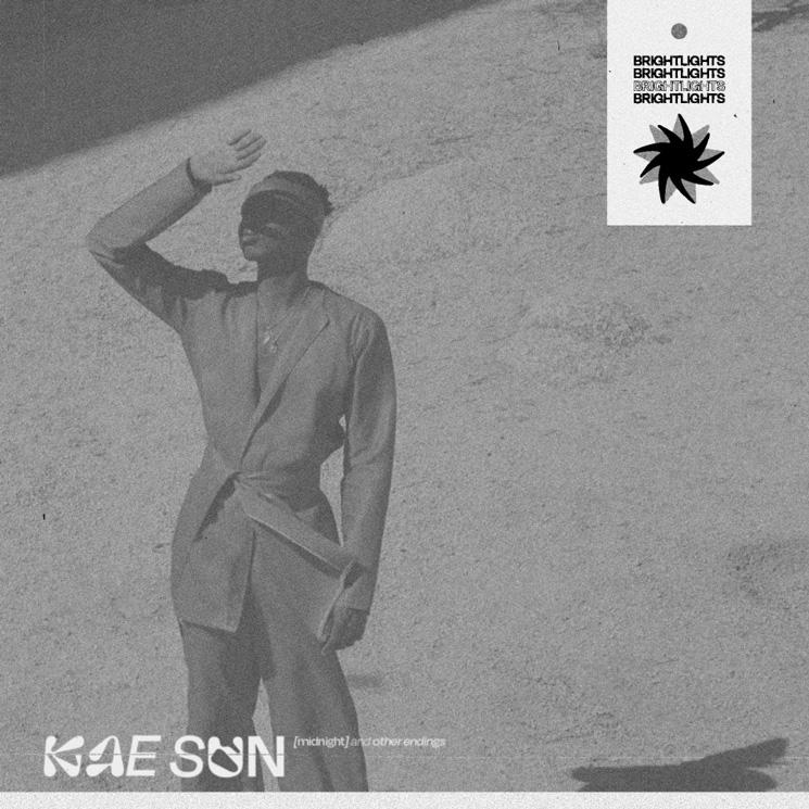 Kae Sun Returns with 'Bright Lights'