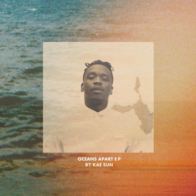 Kae Sun Oceans Apart EP