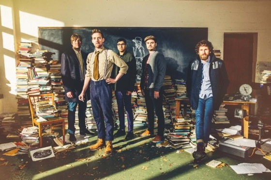 Kaiser Chiefs Plot Canadian Stops on North American Tour