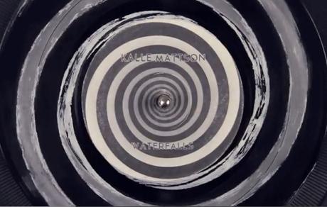 "Kalle Mattson ""Water Falls"" (video)"