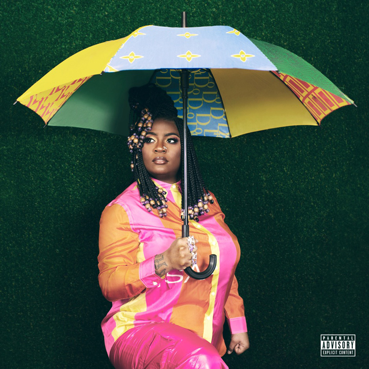 Kamaiyah Got It Made