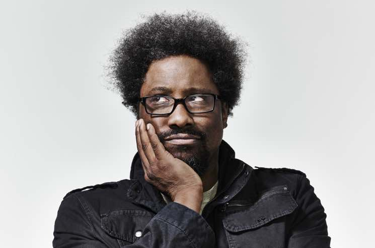 ​W. Kamau Bell The Exclaim! Questionnaire