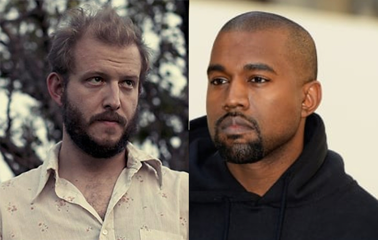 "Bon Iver's Justin Vernon on Kanye West: ""I Can't Really Kick It with Him Anymore"""