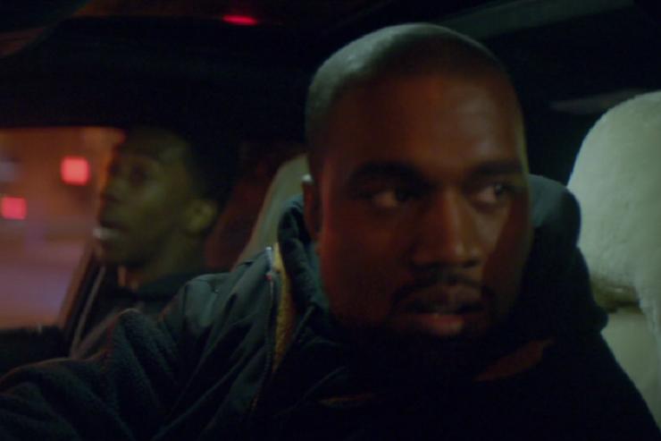 Kanye West Hops on Desiigner's 'Timmy Turner' for New Remix