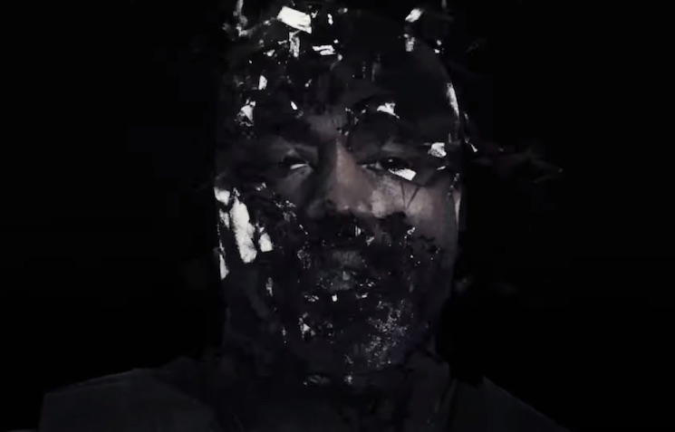 Kanye West Shares 'Wash Us in the Blood' Video