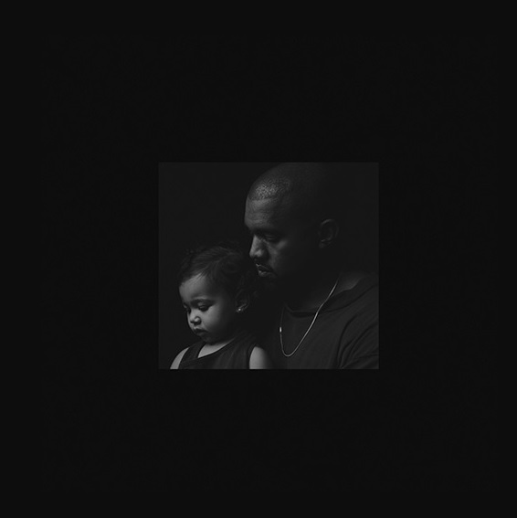 "Kanye West ""Only One"" (ft. Paul McCartney)"