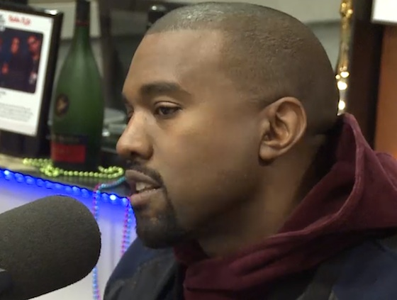 Kanye West Talks New LP, Beck Controversy and Scrapped Drake Collaboration