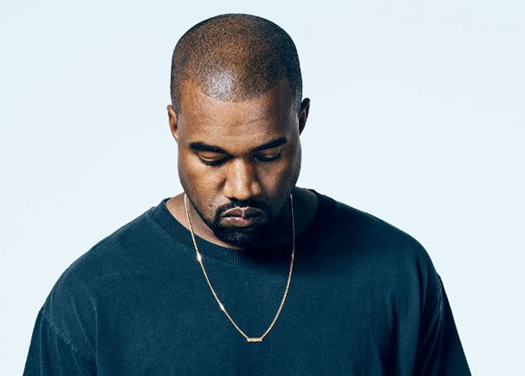 ​Kanye West Is Apparently Finding Inspiration for His Next Album on a Wyoming Mountaintop
