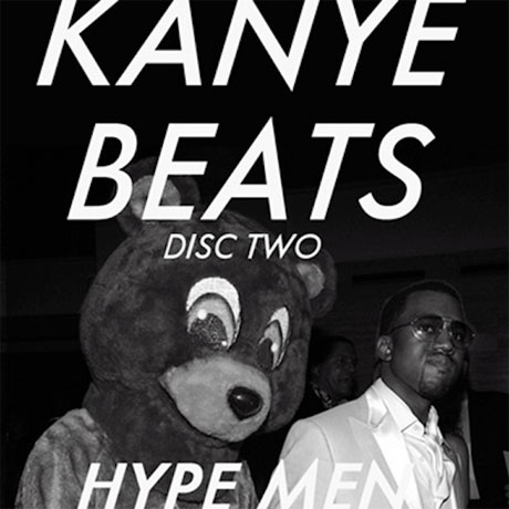 Kanye West <i>First Beats (Disc 2)</i>