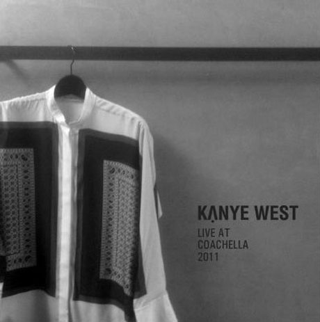 Kanye West <i>Live at Coachella 2011</i>