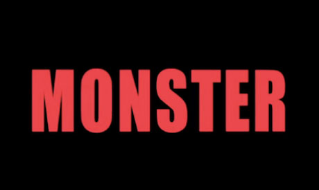 Kanye West 'Monster' (finished video)