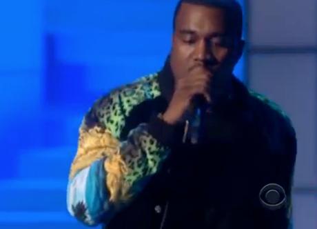 Kanye West, Jay-Z & Nicki Minaj Victoria's Secret Fashion Show