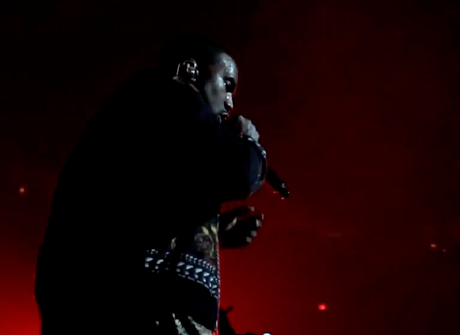Kanye West 'Watch the Throne' Tour Diary