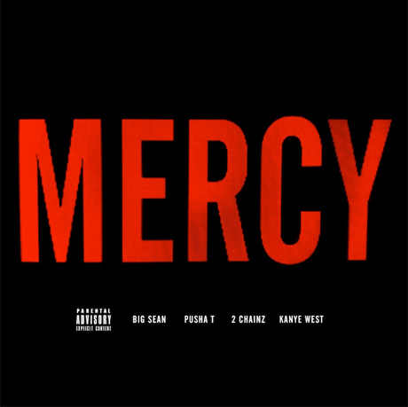 "Kanye West's G.O.O.D. Music Crew to Drop ""Mercy"" Single on Good Friday"