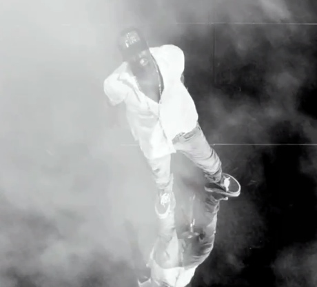 """Kanye West """"Lost in the World"""" (video)"""