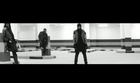 "Kanye West ""Mercy"" (ft. Big Sean, Pusha T, 2 Chainz) (video)"