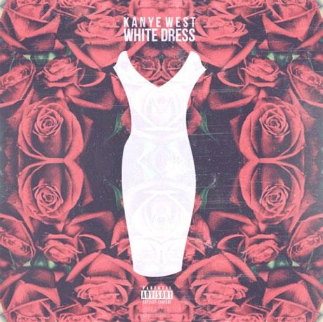 "Kanye West ""White Dress"" (alternate version)"