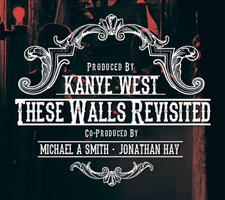 Nappy Roots 'These Walls (Revisited)' (prod. Kanye West) (video)