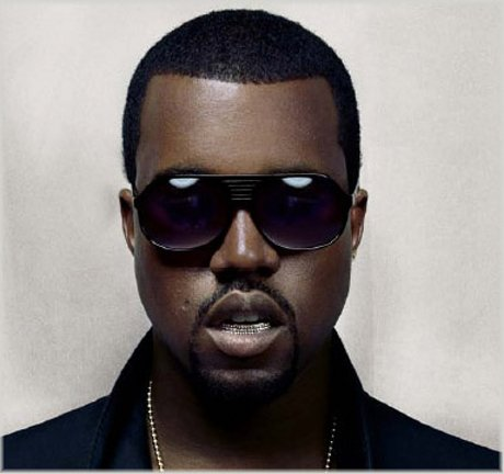"Kanye West ""All the Lights"" remix (ft. Lil Wayne, Drake, Big Sean)"
