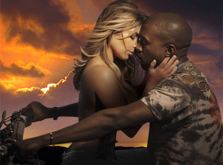 "Kanye West Sued over ""Bound 2"" Sample, Teams Up with Drake Onstage in Toronto"