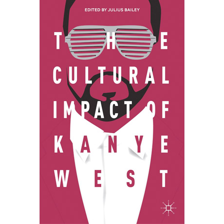Kanye West's Cultural Impact Examined in Academic Textbook