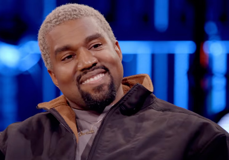 Kanye West Claims He's 'The New Moses,' Wants Out of His Label Deals