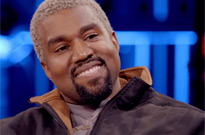Kanye West Drops Out of Presidential Race: Report