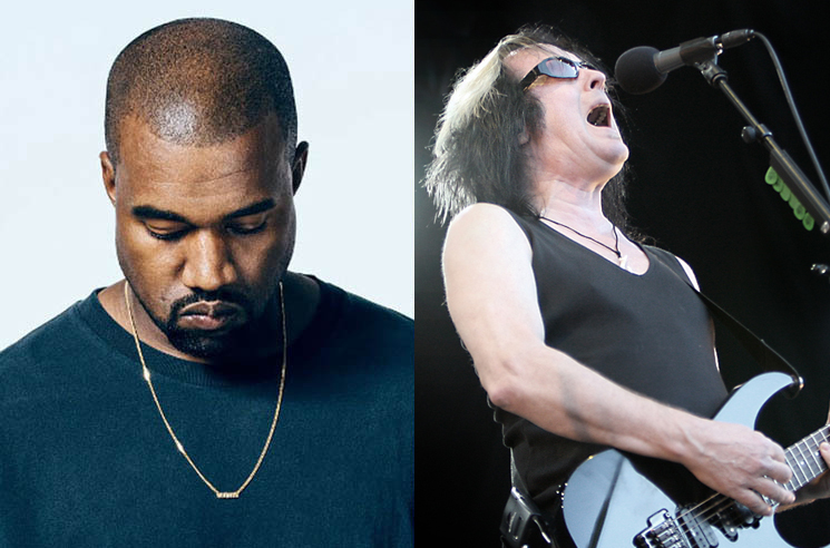 Todd Rundgren on Kanye West's 'Donda': 'Drake Ate His Lunch Anyway'