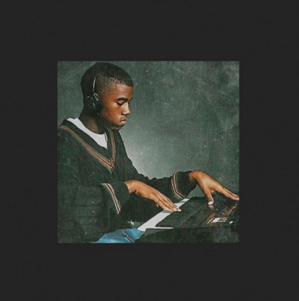 "Kanye West ""Real Friends"" (ft. Ty Dolla $ign) / ""No Parties in LA"" (ft. Kendrick Lamar & Madlib) (snippet)"