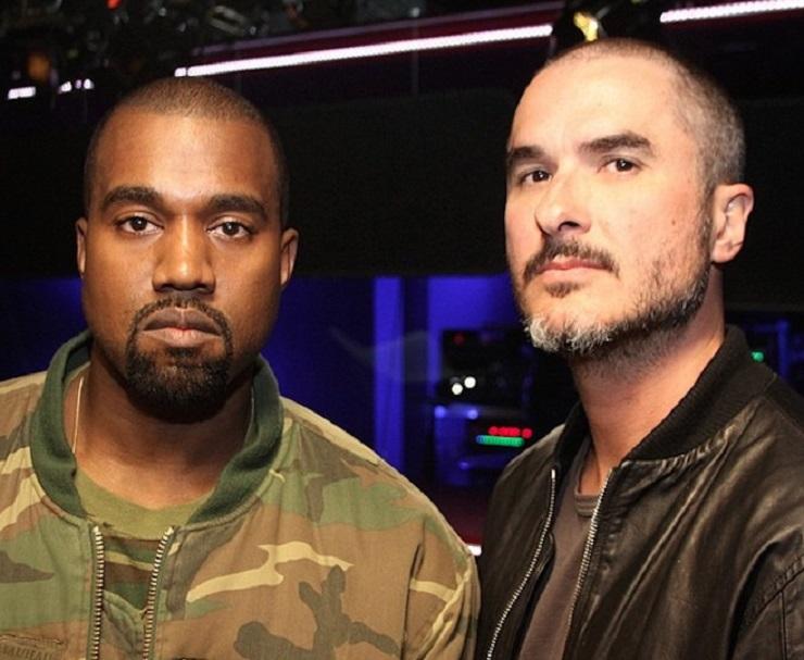 Kanye West Zane Lowe BBC Radio 1 interview