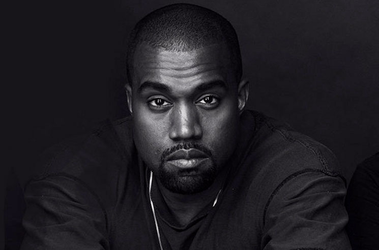 Kanye West Wants to Release 52 Albums in 52 Weeks