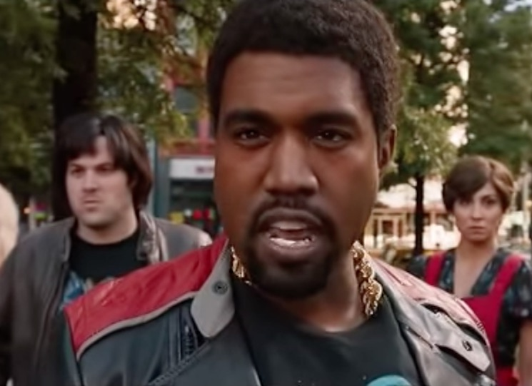 Kanye West Was a Big Baby About His Wardrobe in 'Anchorman 2,' Judd Apatow Says