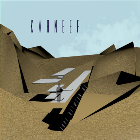 Karneef Announces 'Love Between Us,' Shares Entire Album