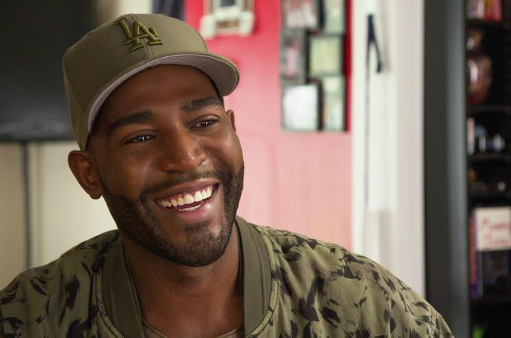 ​'Queer Eye' Star Karamo Brown Opens Up About Suicide Attempt