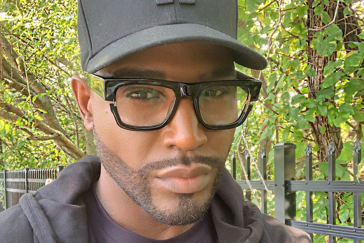 'Queer Eye' Host Karamo Brown Joins 'Dear White People' Cast