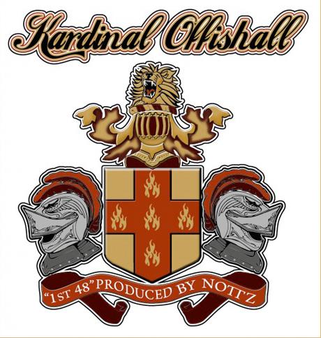 """Kardinal Offishall """"1st 48"""""""