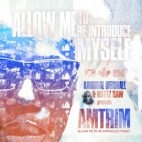 Kardinal Offishall 'Allow Me to Re-Introduce Myself' mixtape