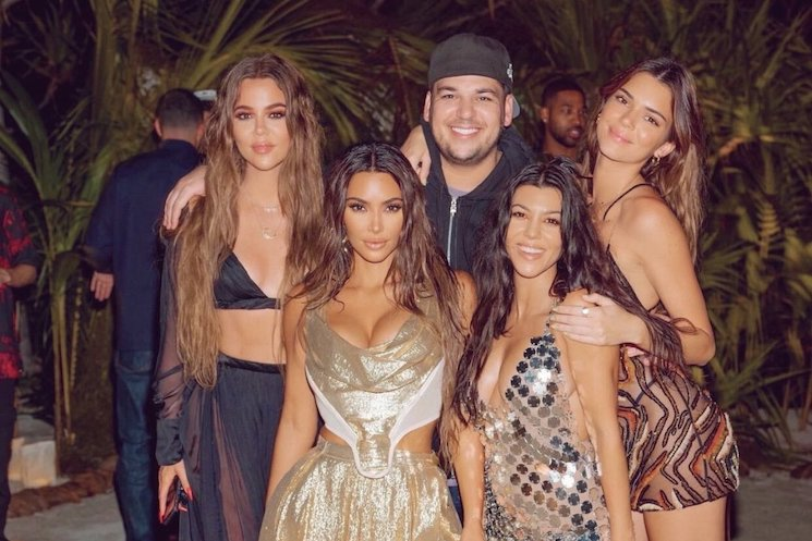 Kim Kardashian Is Getting Dragged on Twitter for Her 'Tone-Deaf' Private Island Birthday Party
