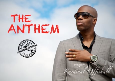 Kardinal Offishall Lines Up Two New LPs for 2011